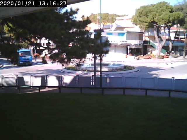 Webcam Lignano