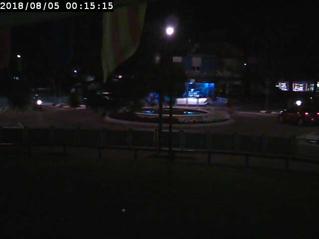 Webcam in Lignano: it is not the real thing but with our web cam you ...
