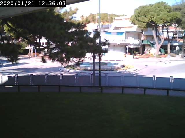 Webcam Agenzia Lignano